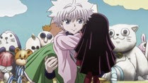 Hunter X Hunter - 139 - Large 33