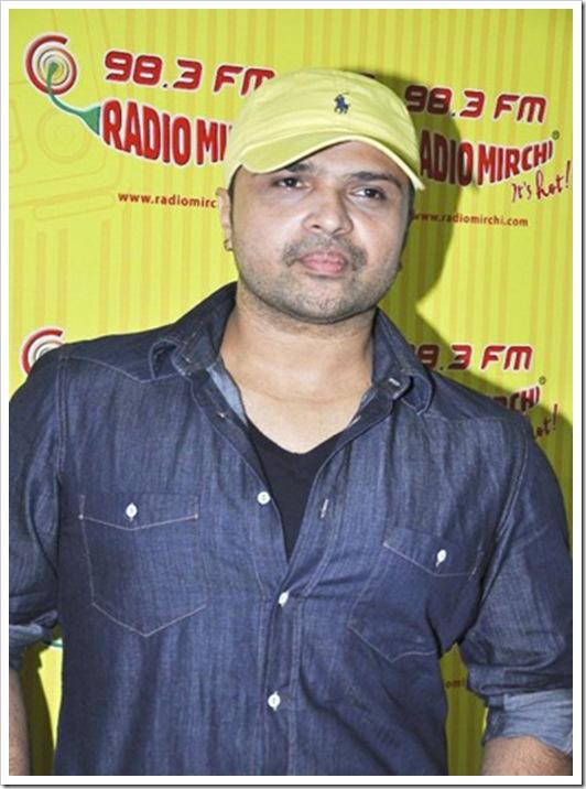Himesh Reshammiya latest -2012