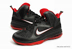 lbj9 fake colorway miamiaway 1 02 Fake LeBron 9