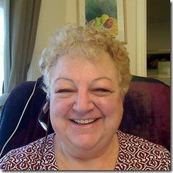 Sally K Witt