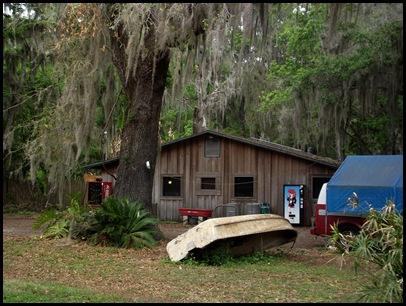 Gainesville to Hawthorn Bike Trail 155