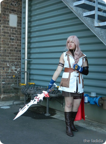 Animania Cosplay  (5)
