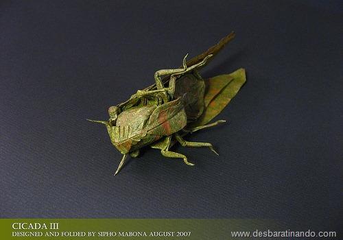 animais de papel origami desbaratinando  (13)