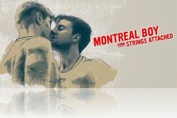 montreal boy some strings attached