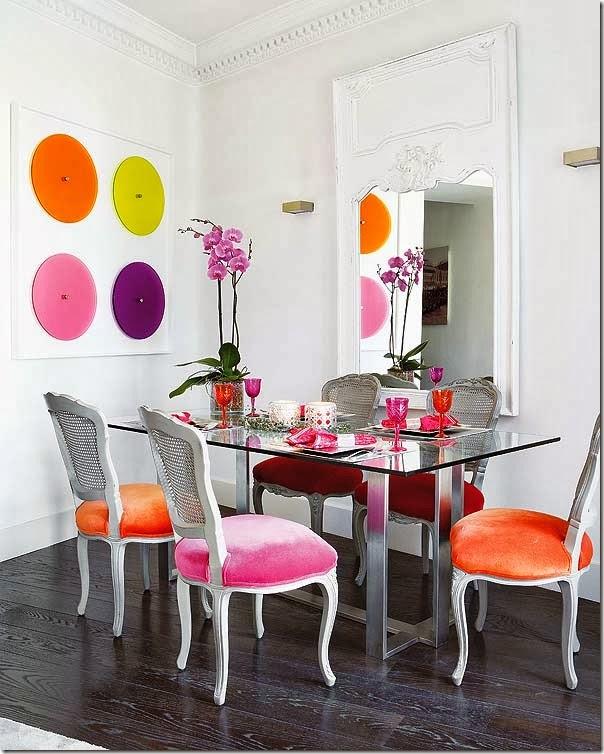case e interni - appartamento barcellona - colori decorazione (5)