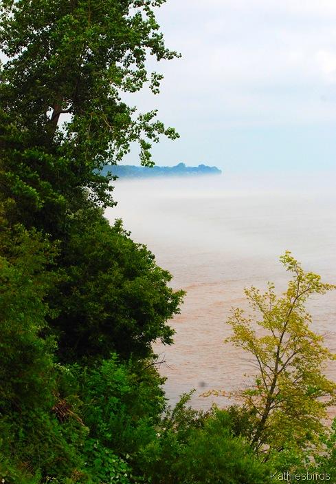 1. Lake ontario fog-kab