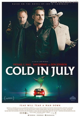 Cold In July (2014) 720p WEBRip x264-HD3D