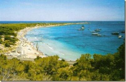 Playa de Las Salinas-