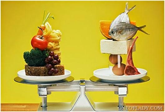 Высокобелковая-диета