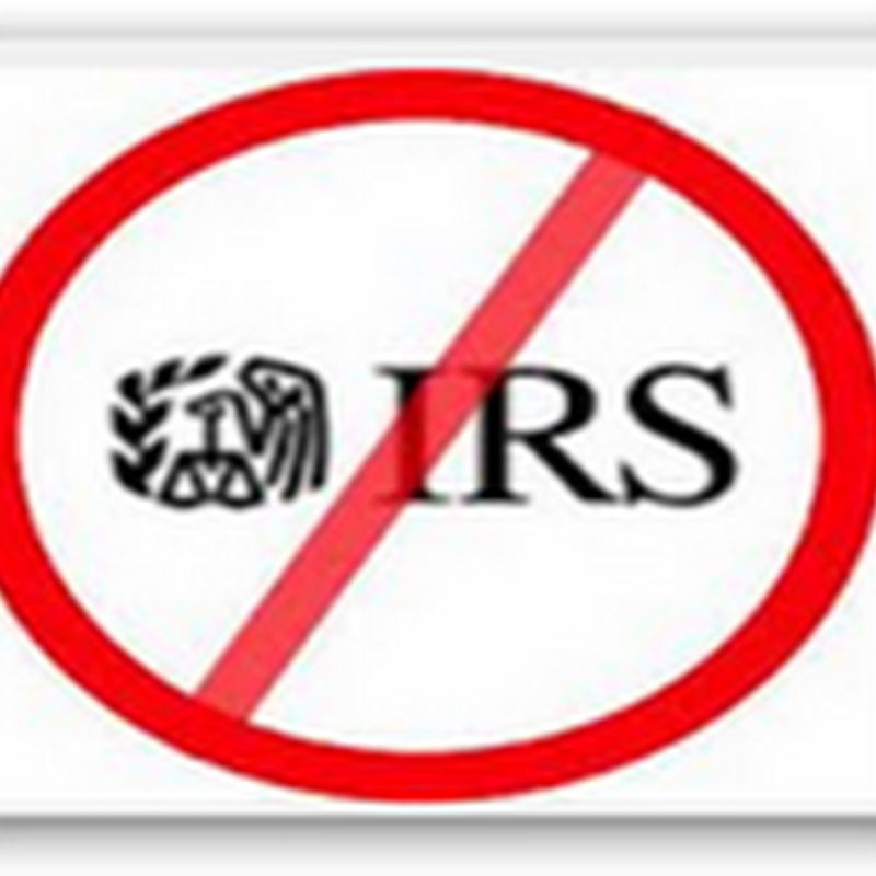IRS Facing Lawsuit Over HIPAA Violations Considered a Data Breach of Ten Million Records With Unauthorized Seizure