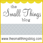 Small Things Blog