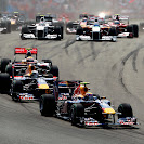 HD Wallpapers 2010 Formula 1 Grand Prix of Turkey