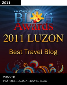 2011 Philippine Blog Awards