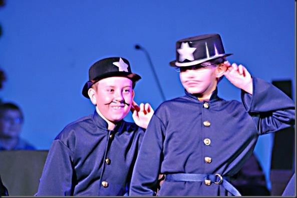 12-03-11 Christmas play 17