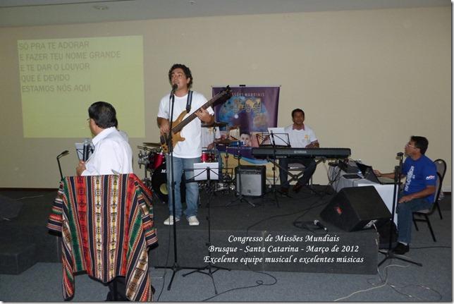 Congresso de Missões Mundiais - Brusque 2012 062