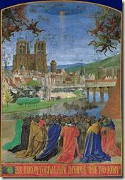 Heures d'Étienne Chevalier, enluminées par Jean Fouquet
