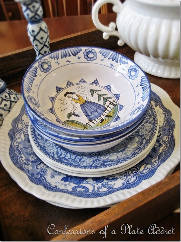 CONFESSIONS OF A PLATE ADDICT French Farmhouse Style on a Budget2