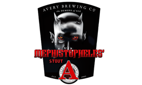image sourced from Avery Brewing Company