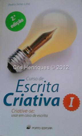 Livro de Escrita Criativa