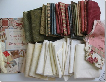MFT fabrics
