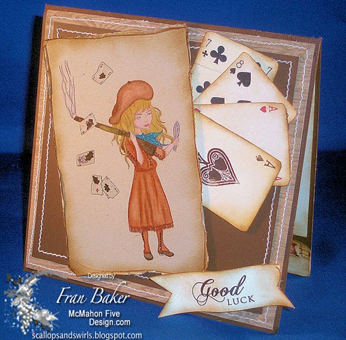 AnnieOakley_Little Sharp Shooter Card2