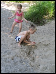 Kids & Pink Beachcomberes 003