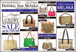 Celebrity Wear Houz Luxury Handbags Sale 2013 Malaysia Deals Offer Shopping EverydayOnSales