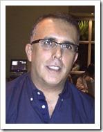 José Luis Ridaura, Director Comercial de Aguirre y Cia, Bullpadel.