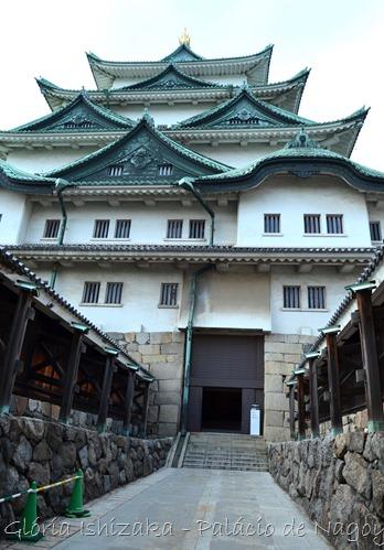 Glória Ishizaka - Nagoya - Castelo 29