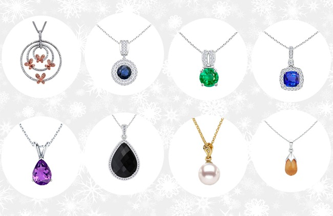 Jewelry Shopping online