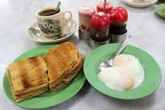 Toast Kaya