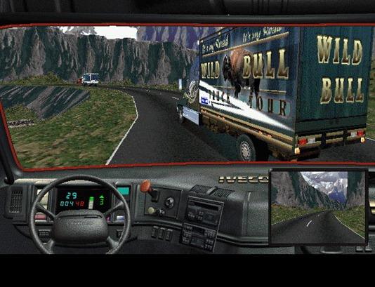 Juegos de CamionesKing of the Road