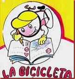 educación vial bici