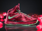 birthday lebron10 christmas 01 Birthday