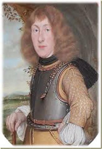 Ulrik-Frederik Gyldenlöve, 1er Conde de Laurvig (1638-1704