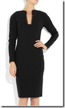 Lanvin Little Black Dress