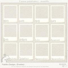 free frames digiscrap