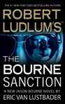 The-Bourne-Sanction-Book
