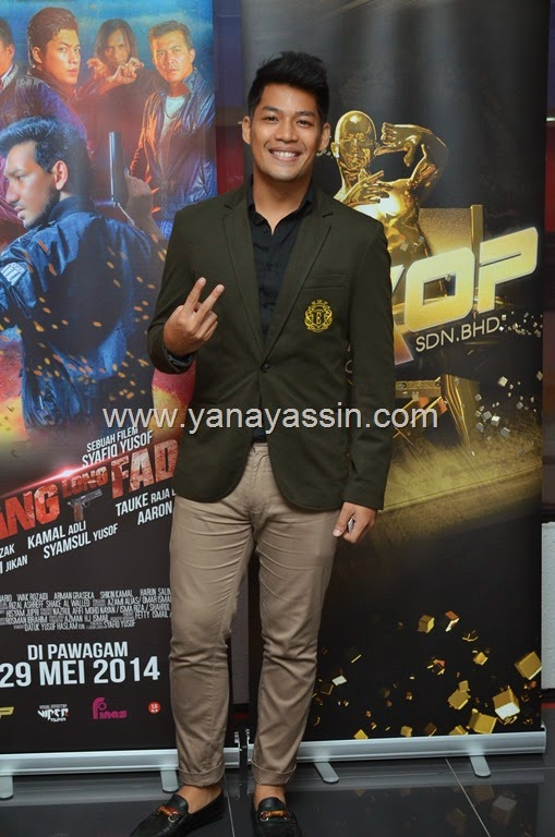Abang Long Fadil Review dan Sinopsis
