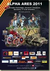 DBMM Alpha Ares