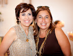 Myself and wedding planner Michelle Rago (http://www.michelleragoltd.com).