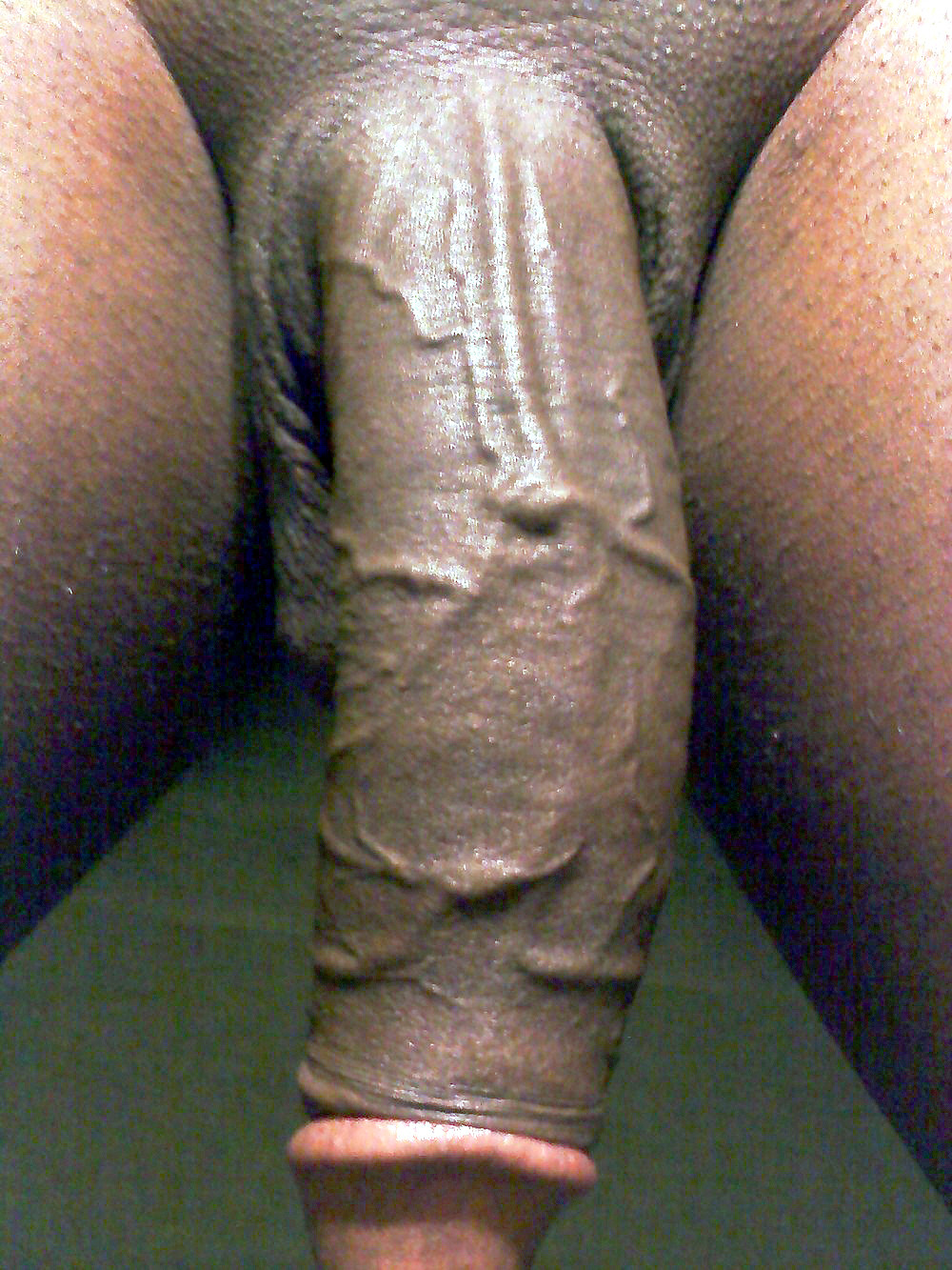 2 cocks complete for doll during frottage handjob 3