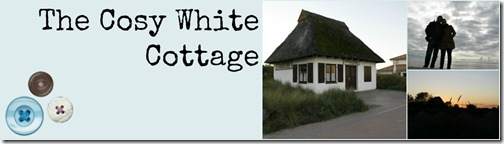 Header The Cosy White Cottage