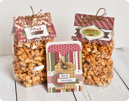Caramel-Corn-Set