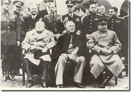 Guerra mundial - EEUU-Rusia
