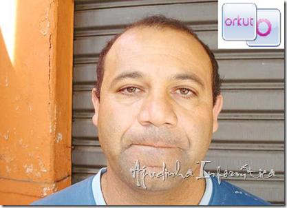 Orkut ajuda policia a prender bandido procurado a 13 Anos