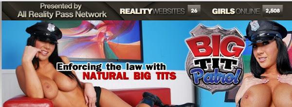 Free Porn Passwords BIG TIT PATROL 20th July 2015