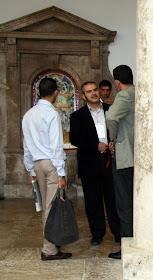 """Congreso Internacional: """"EL ISLAM CERCANO: 1.300 años del nacimiento de al-Andalus""""."""
