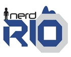 Nerd Rio Logo