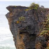 Pancake Rocks -- Punakaiki, New Zealand